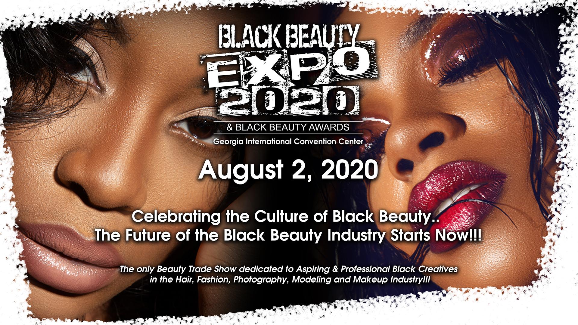 Home Black Beauty Association